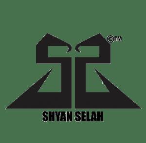 Shyan Selah Logo - Vector